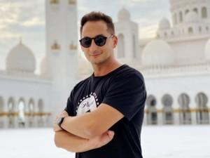 Orijus Gasanovas – sporto nekenčia, bet sportuoja