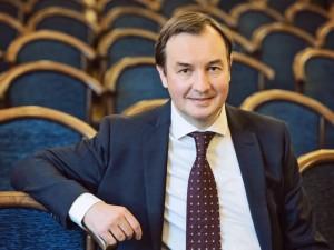 "Rimvydas Petrauskas: ""Krizės ateina ir praeina"""
