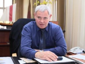 V.Grubliauskas: iš ministro pusės aštrios retorikos nebuvo