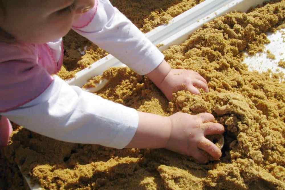 Murzinas vaikas – sveikas vaikas?