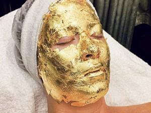 Auksas grožiui ir sveikatai: nauda ar brangi rizika?