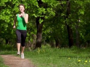 Bėgimo aistruoliai, įvertinkite judesių techniką