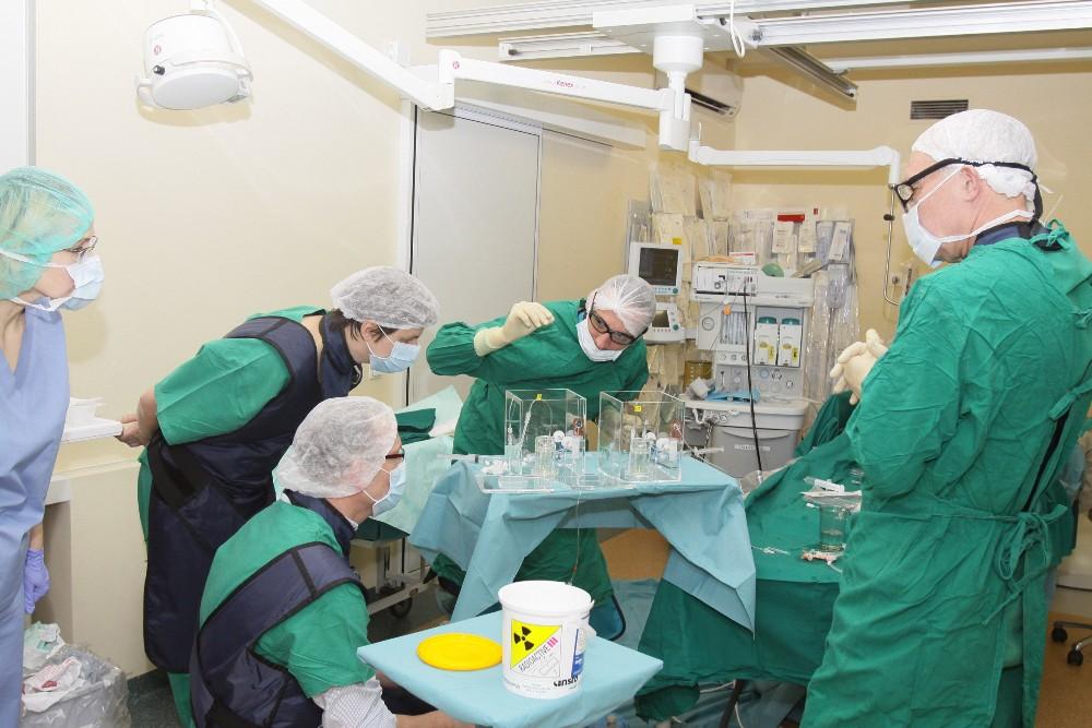 Onkologai ieško sprendimų geresniam paslaugų prieinamumui