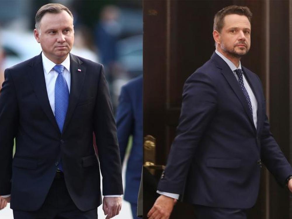 Sekmadienį Lenkijos laukia įtempta kova