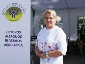 Renata Cytacka: vietoj vestuvių galėjo būti laidotuvės