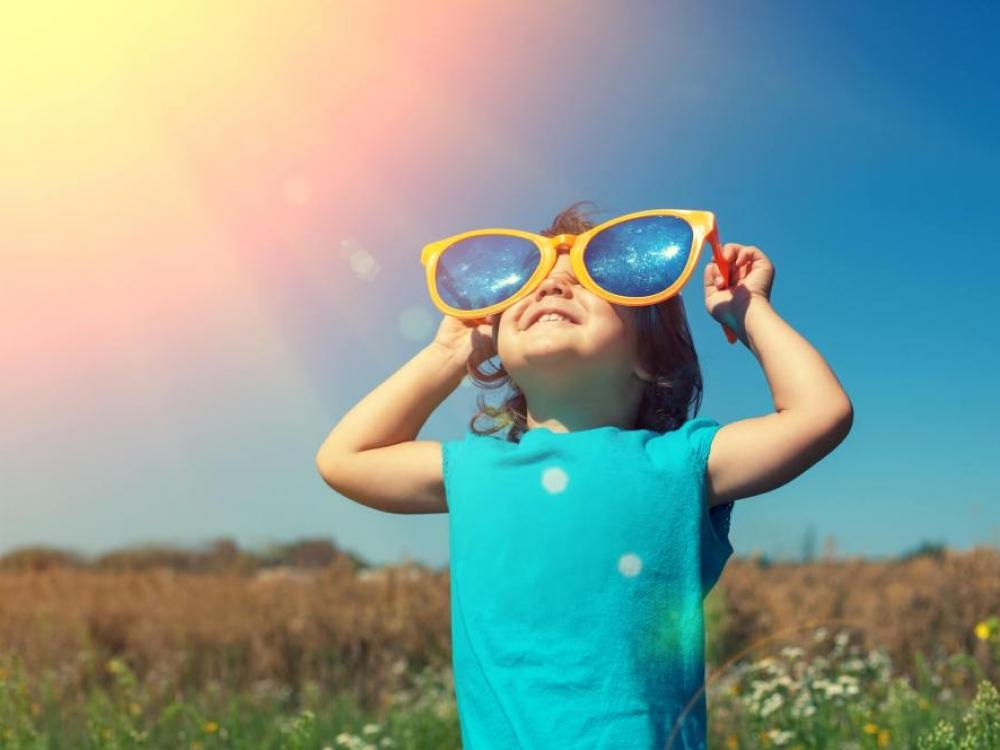 Nepersistenkime su vitaminu D