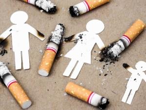 Pasaulio ekspertai: turime galimybę sumažinti rūkymo žalą
