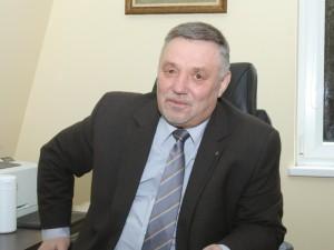 Mirė Nacionalinės visuomenės sveikatos priežiūros laboratorijos vadovas V. Zimnickas