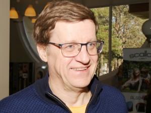 Į tėvų klausimus atsako vaikų ir paauglių psichiatras Linas Slušnys