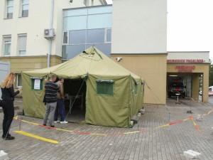 Respublikinė Šiaulių ligoninė: herojų turime daug