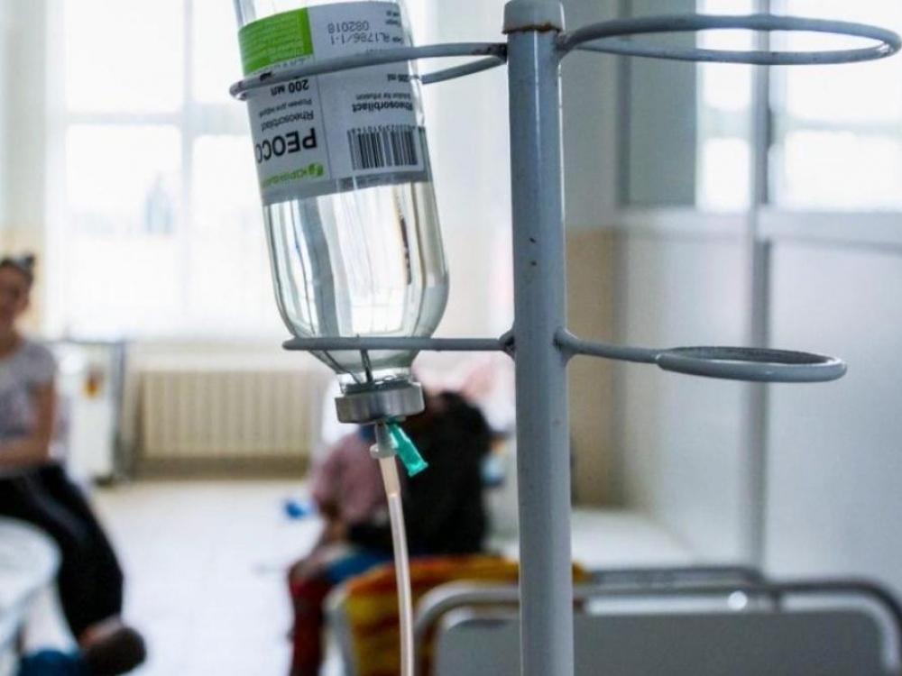 Ar reikia pertvarkos rajonų ligoninėms?