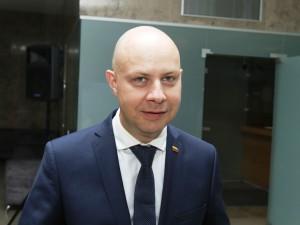 A.Veryga apklaustas teisėsaugos tyrime dėl reagentų pirkimų