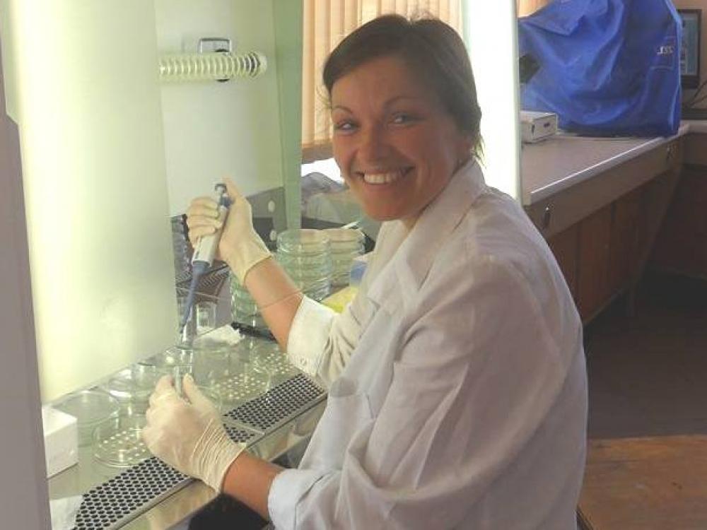 KTU mokslininkė: naujai atrastos grybų rūšys gali padėti apsisaugoti nuo ligų