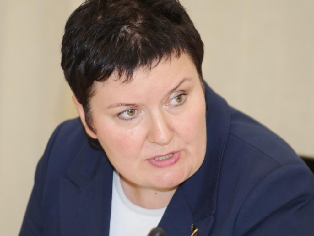 FNTT tyrime dėl greitųjų testų įsigijimo – įtarimai SAM viceministrei L.Jaruševičienei