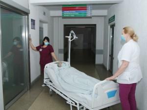 Dėl koronaviruso gydymo įstaigų patirtas išlaidas ministerija žada kompensuoti rudenį