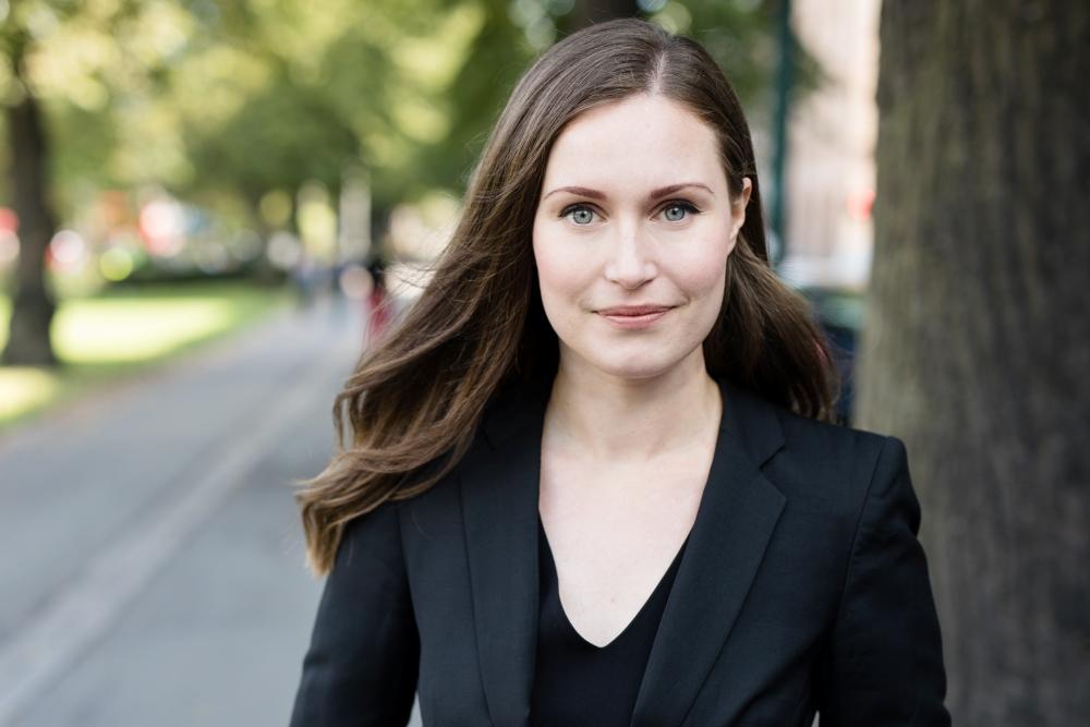 Sanna Marin: jauniausia premjerė, pelniusi suomių pasitikėjimą