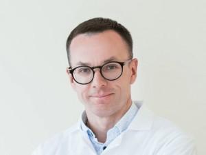 """Markas Fiodorovas: """"Visi pacientai - šiek tiek neklaužados"""""""