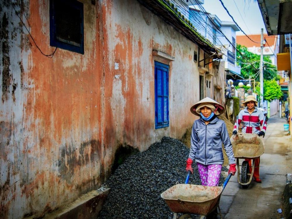 Po 99 dienų virusas grįžo į Vietnamą