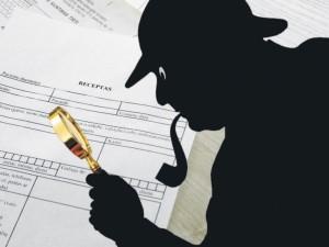 Vaistininkas – detektyvas?