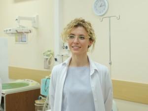 Akušerė-ginekologė Rūta Liutkevičienė apie žindymo naudą mamai