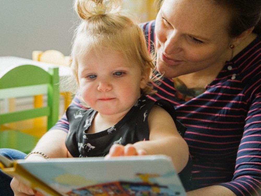 Savarankiška auklės paieška – tėvų galvos skausmas
