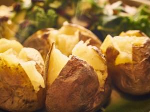 Naujo derliaus bulvės – naudingiausios