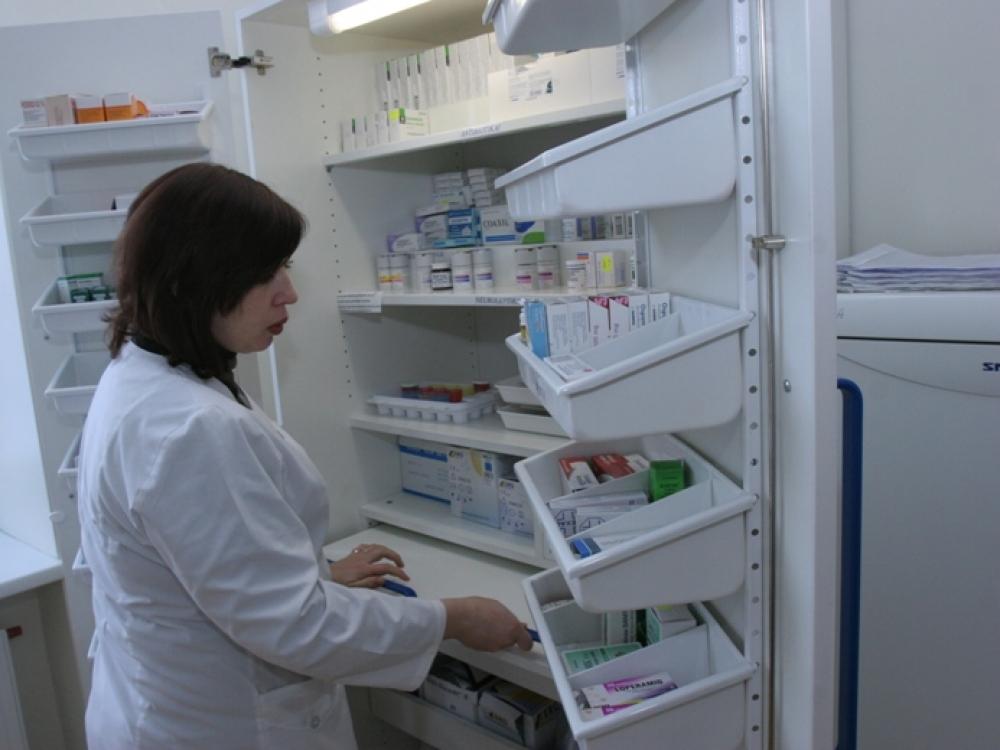 Dešimtadaliu mažės vaistų kainos ligoninėms