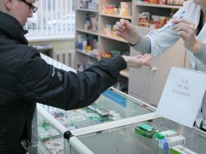 Farmacijos ateitis Lietuvoje: specialistai – be darbo vietų, o gyventojai – be vaistinių?