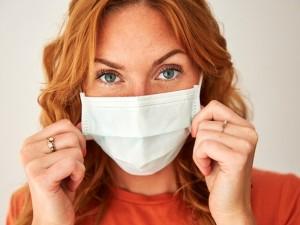 Saugo nuo viruso, bet kenkia odai