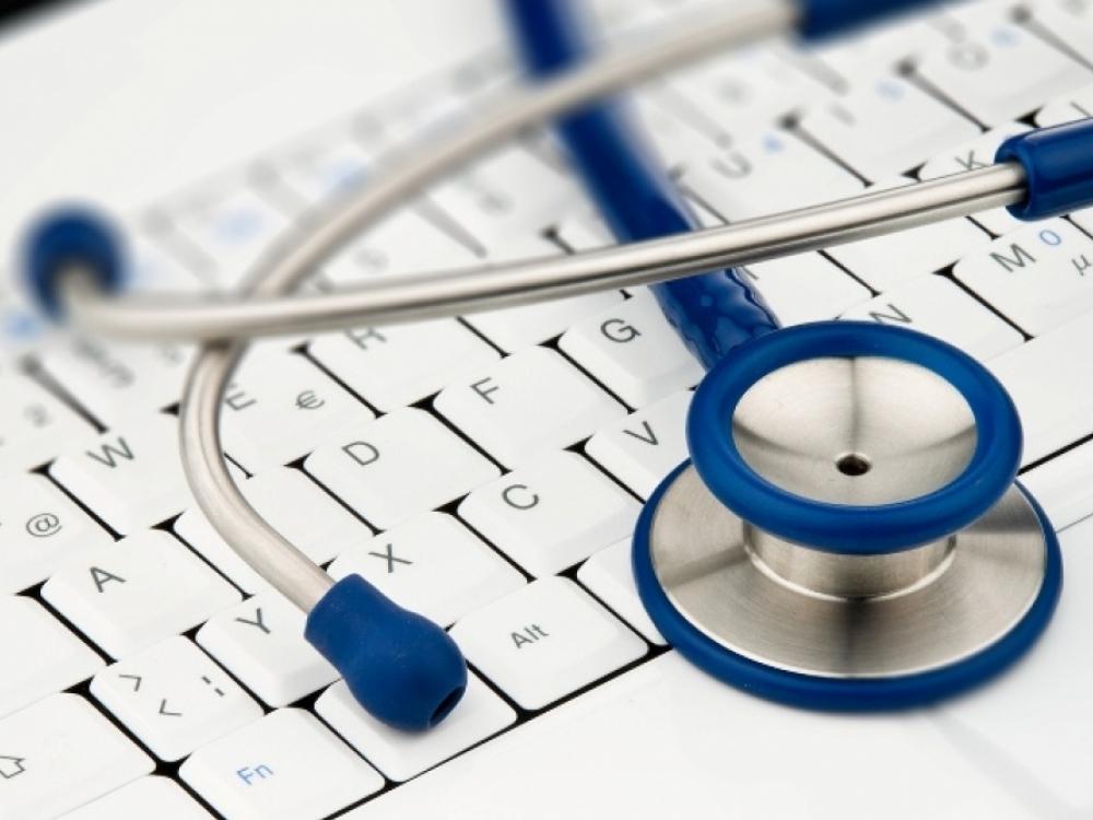 vieningos sveikatos priežiūros akcijų opcijos
