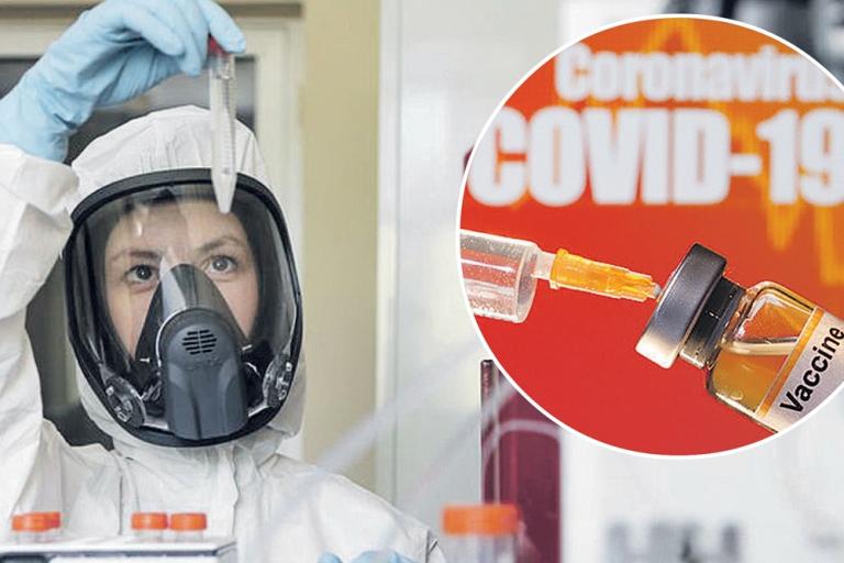 Vakcinų nuo COVID-19 lenktynės. Kas laimi?