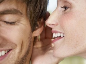 Intymūs pokalbiai: pasakyti ir neįžeisti