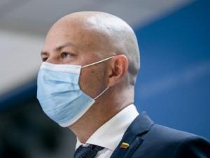 A.Veryga: Vyriausybė priims sprendimus dėl COVID-19 vakcinų įsigijimo, bet rizikų daug