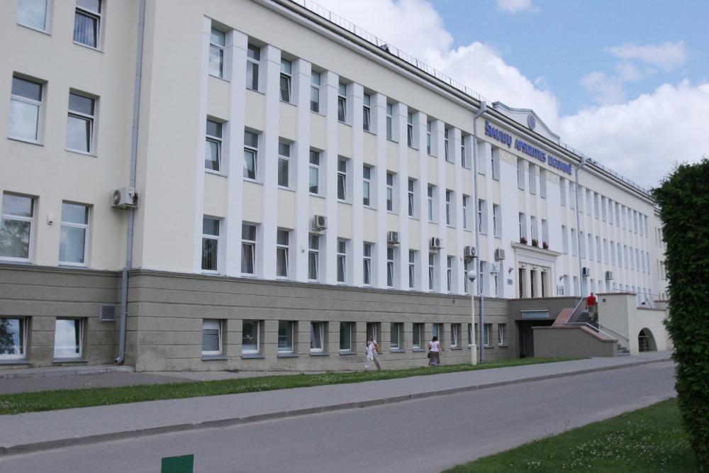 Šiaulių ligoninėje nustatyti dar devyni COVID-19 atvejai, situaciją vertina epidemiologai