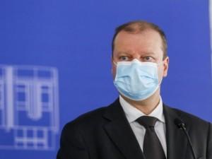 Maksimali suma už vakcinas siektų 125 mln. eurų, perteklių bus galima parduoti