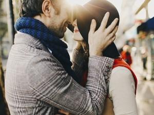 Meilė – ne spermatozoido ir kiaušidės susitikimas