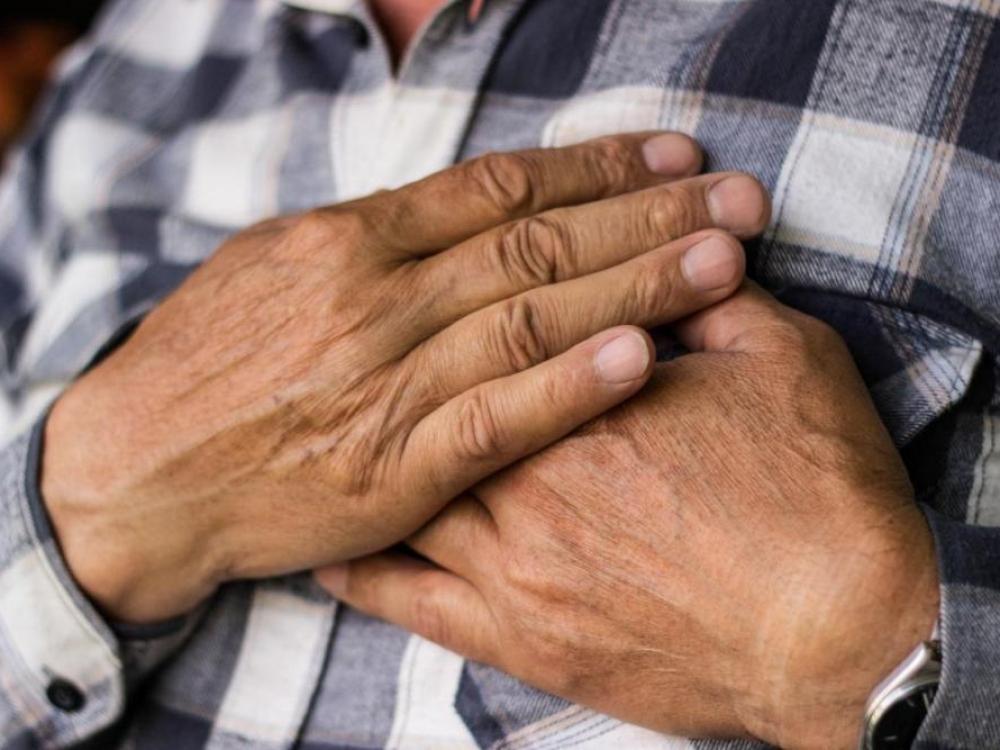Akys nemato, bet širdį skauda... Kardiologas atsako į skaitytojų klausimus