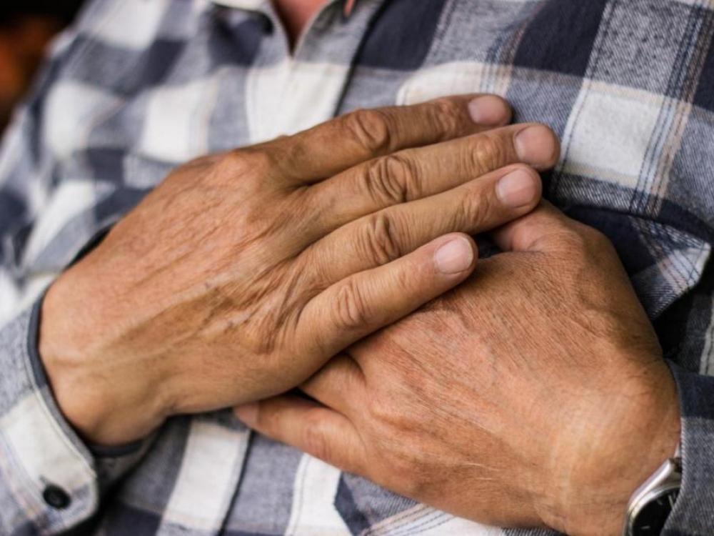 aritmija su hipertenzija ką daryti