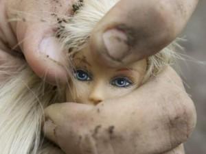 Ženklai, išduodantys, kad vaikas patiria seksualinę prievartą