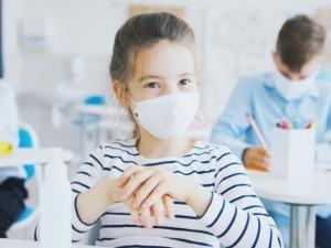 Vaikų būreliai per pandemiją. Lankyti ar ne?