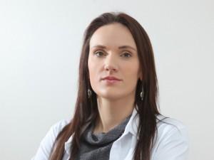 Jurgita Syminienė: būti autoritetu sau po dešimties metų