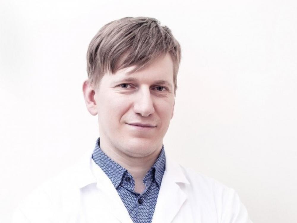 Gydytojas įspėja: pasaulyje kas 45 minutes dėl prostatos vėžio miršta po 1 vyrą