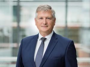 Išrinktas naujasis Lietuvos sveikatos mokslų universiteto rektorius