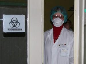 Seimas pritarė priverstiniam gydymui nuo tuberkuliozės