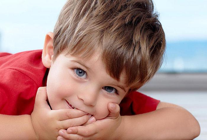 Vaikų kalbos priešas - stresas