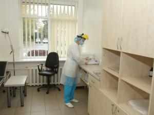 Kėdainių PSPC remonto darbams karantinas kojos nepakišo
