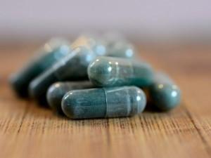 """Antibiotikų """"dėl visa ko"""" nevartokite"""