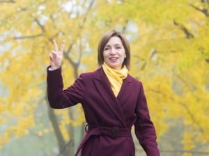Moldova keičia kursą į Europą