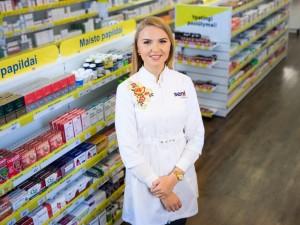 3 vaistininkės patarimai, kaip išvengti nepatogumų medicinines kaukes nešiojant lauke