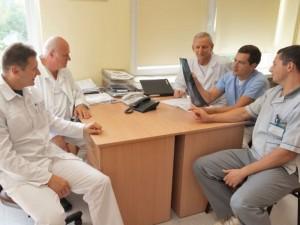 Klaipėdos universitetinė ligoninė orientuojasi į sudėtingų ligų gydymą